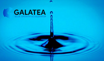 GALATEA supports SMEs innovative projects in the Blue Growth Economy